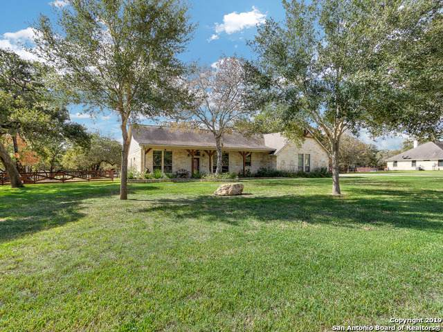 116 Legacy Trace, La Vernia, TX 78121 (MLS #1422411) :: The Mullen Group | RE/MAX Access