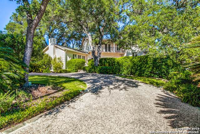 230 Kennedy Ave, Alamo Heights, TX 78209 (MLS #1422415) :: Berkshire Hathaway HomeServices Don Johnson, REALTORS®