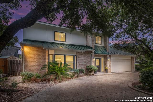 2615 Country Hollow St, San Antonio, TX 78209 (#1422423) :: The Perry Henderson Group at Berkshire Hathaway Texas Realty