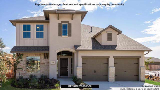 9751 Kremmen Place, Boerne, TX 78006 (MLS #1422437) :: EXP Realty