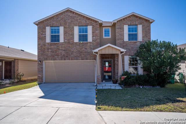 9515 Madison Creek, Converse, TX 78199 (#1422451) :: The Perry Henderson Group at Berkshire Hathaway Texas Realty