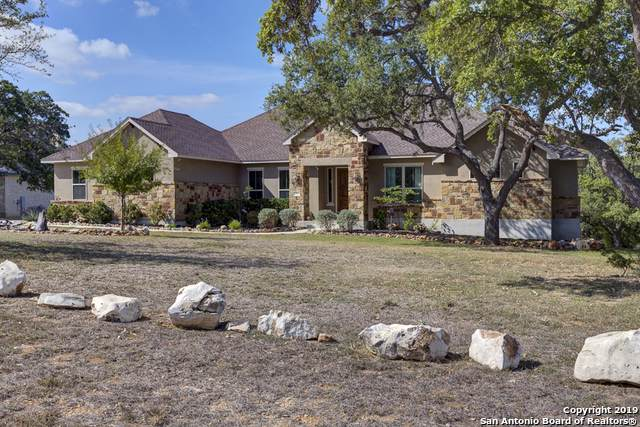 1965 Hunters Cove, New Braunfels, TX 78132 (MLS #1422454) :: BHGRE HomeCity