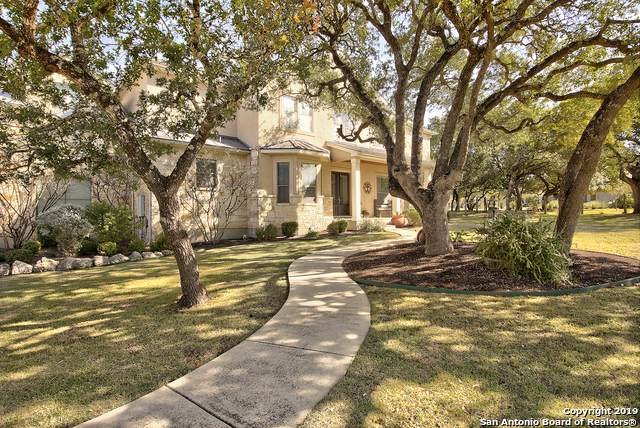 109 Fall Springs, Boerne, TX 78006 (#1422457) :: The Perry Henderson Group at Berkshire Hathaway Texas Realty