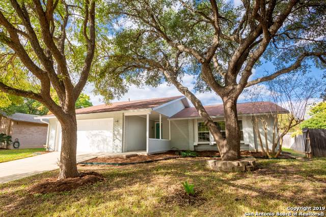 6119 Willowridge St, San Antonio, TX 78249 (MLS #1422465) :: BHGRE HomeCity