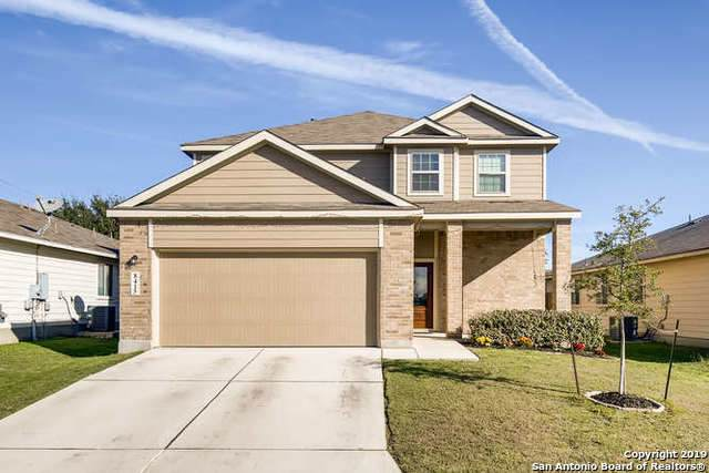 8415 Blackstone Cove, Converse, TX 78109 (MLS #1422466) :: Alexis Weigand Real Estate Group