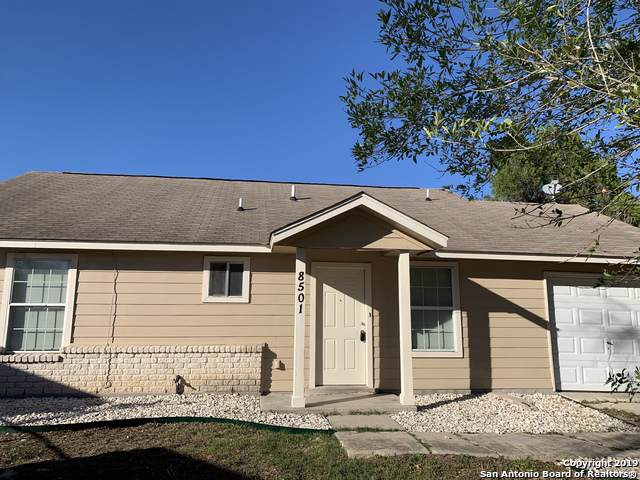 8501 Spotted Deer St, San Antonio, TX 78242 (MLS #1422470) :: Alexis Weigand Real Estate Group