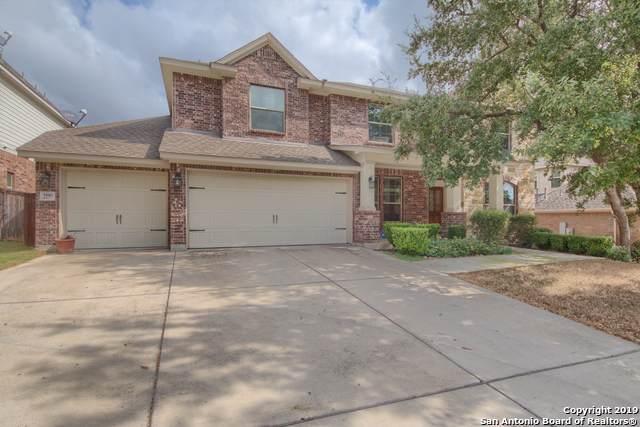 3510 Ochiltree Trail, San Antonio, TX 78253 (#1422476) :: The Perry Henderson Group at Berkshire Hathaway Texas Realty