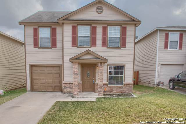 12406 Penny Royale, San Antonio, TX 78253 (MLS #1422479) :: Alexis Weigand Real Estate Group