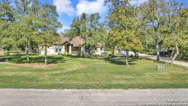 213 Sendera Crossing, La Vernia, TX 78121 (MLS #1422480) :: The Mullen Group | RE/MAX Access