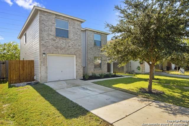 8510 Adams Hill Dr, San Antonio, TX 78227 (MLS #1422481) :: Alexis Weigand Real Estate Group