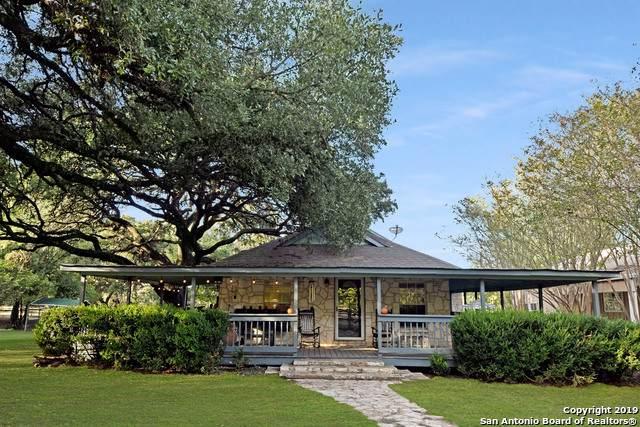 106 Scheele Rd, Boerne, TX 78015 (MLS #1422483) :: BHGRE HomeCity