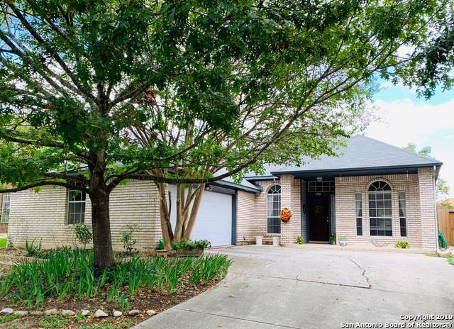 4922 Fern Lk, San Antonio, TX 78244 (MLS #1422484) :: Alexis Weigand Real Estate Group