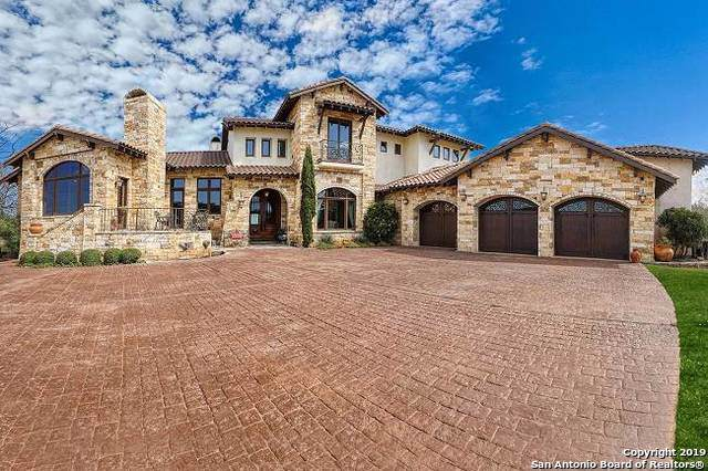 4 Thunder Hill, Boerne, TX 78006 (#1422507) :: The Perry Henderson Group at Berkshire Hathaway Texas Realty