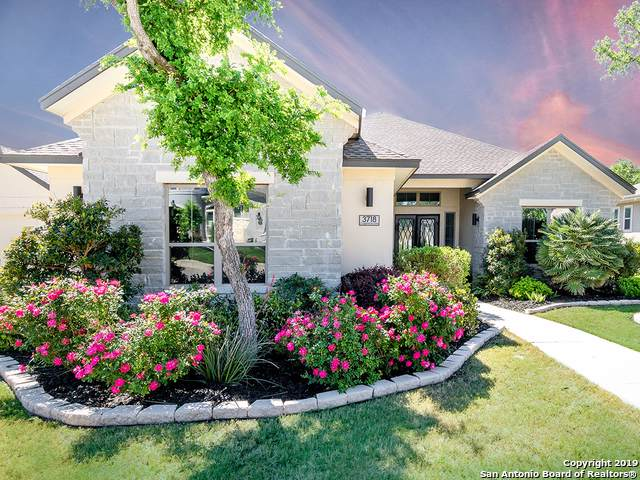 3718 Coggeshall Ln, San Antonio, TX 78257 (MLS #1422511) :: Alexis Weigand Real Estate Group