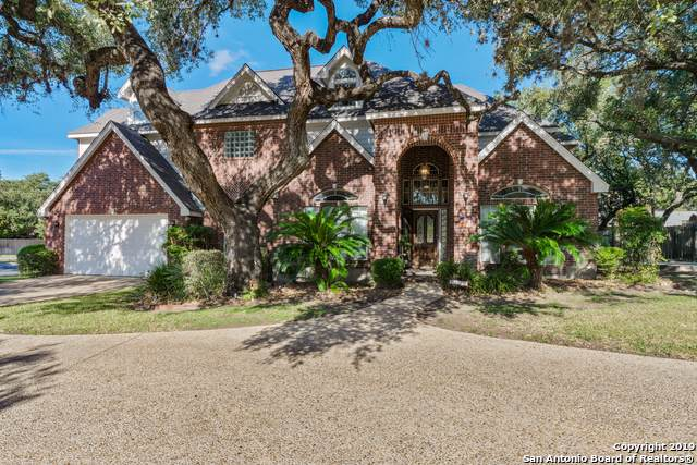 9118 Wuthering Heights St, San Antonio, TX 78254 (MLS #1422512) :: Alexis Weigand Real Estate Group