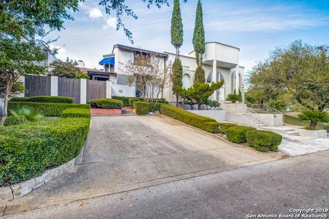 7621 N Songbird Ln, San Antonio, TX 78229 (#1422530) :: The Perry Henderson Group at Berkshire Hathaway Texas Realty