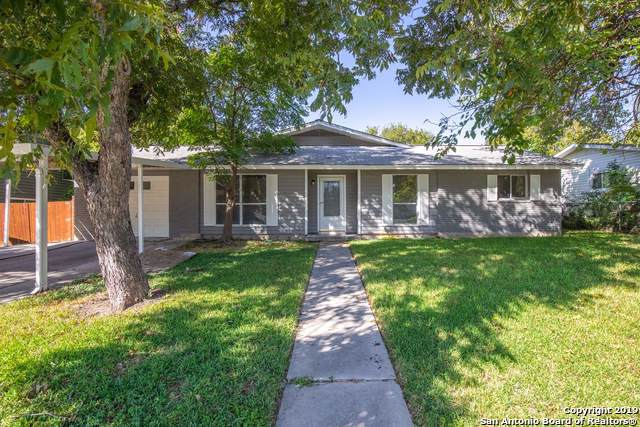 4331 Renault Dr, San Antonio, TX 78218 (MLS #1422537) :: Alexis Weigand Real Estate Group