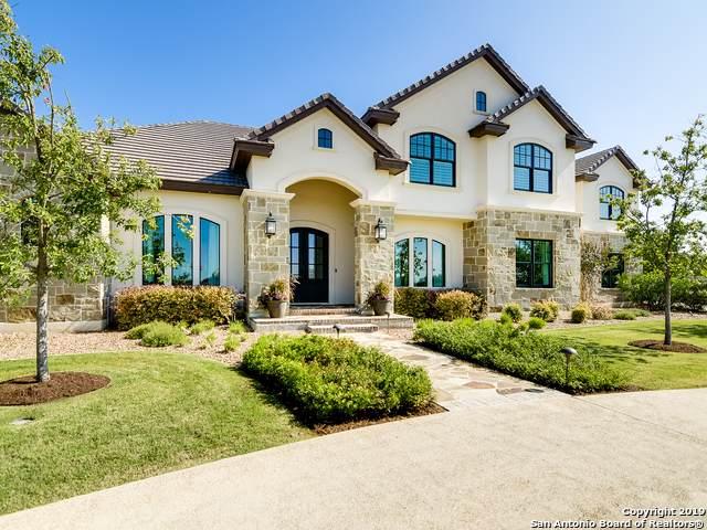 106 Wellesley Landing, Shavano Park, TX 78231 (MLS #1422540) :: Exquisite Properties, LLC