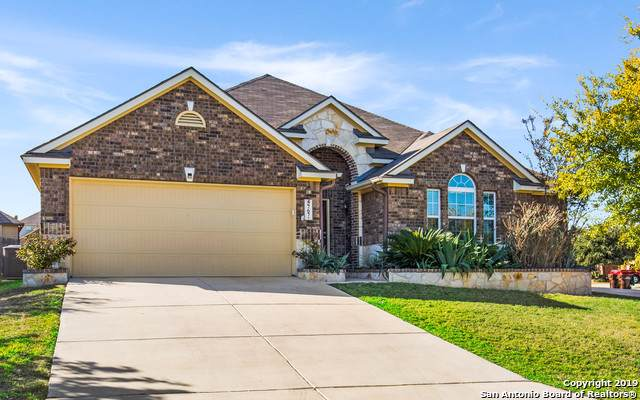 5767 Sweet Desiree, San Antonio, TX 78253 (#1422542) :: The Perry Henderson Group at Berkshire Hathaway Texas Realty