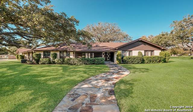 1301 Shady Ln, Hondo, TX 78861 (MLS #1422545) :: Alexis Weigand Real Estate Group