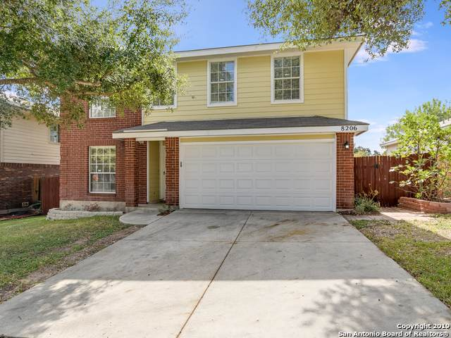 8206 Shooting Quail, San Antonio, TX 78250 (MLS #1422548) :: Alexis Weigand Real Estate Group