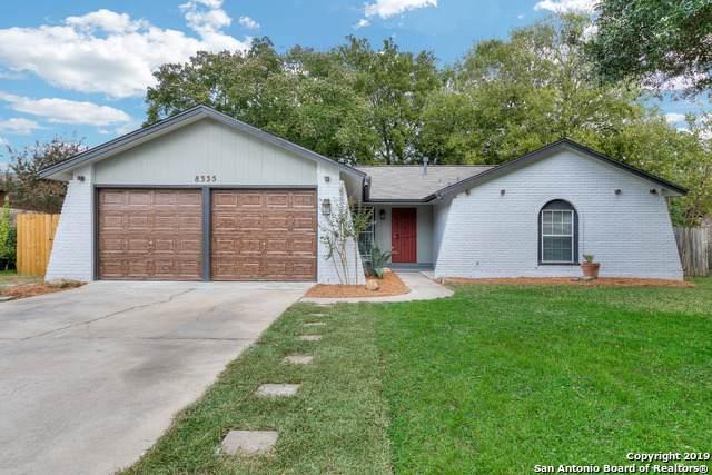 8335 Shoal Creek Dr, San Antonio, TX 78251 (#1422552) :: The Perry Henderson Group at Berkshire Hathaway Texas Realty