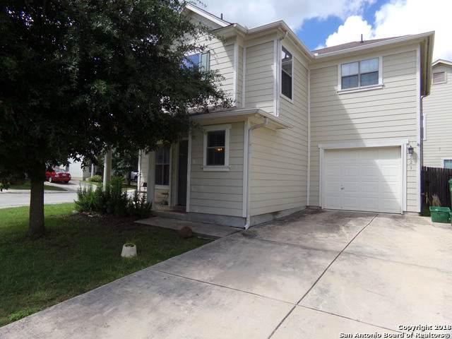 523 Hampton Cove, San Antonio, TX 78006 (#1422554) :: The Perry Henderson Group at Berkshire Hathaway Texas Realty