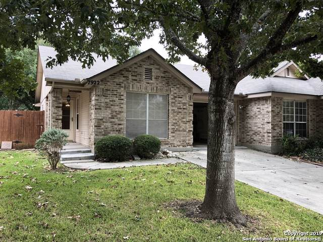 7922 Sunflower Way, San Antonio, TX 78240 (MLS #1422556) :: Berkshire Hathaway HomeServices Don Johnson, REALTORS®