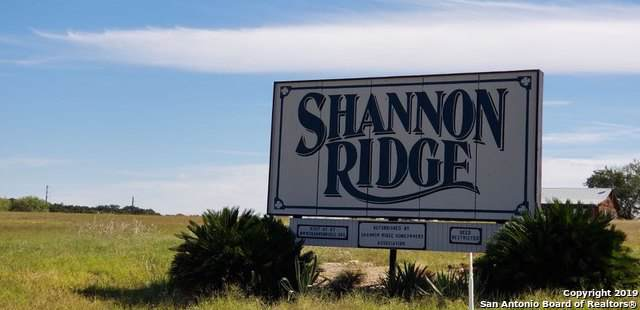 355 Shannon Ridge Dr, Floresville, TX 78114 (#1422561) :: The Perry Henderson Group at Berkshire Hathaway Texas Realty