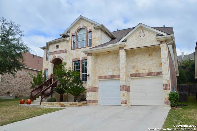 10615 Rainbow View, Helotes, TX 78023 (#1422564) :: The Perry Henderson Group at Berkshire Hathaway Texas Realty