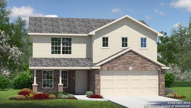 1507 Mossy Jasper, San Antonio, TX 78245 (#1422577) :: The Perry Henderson Group at Berkshire Hathaway Texas Realty