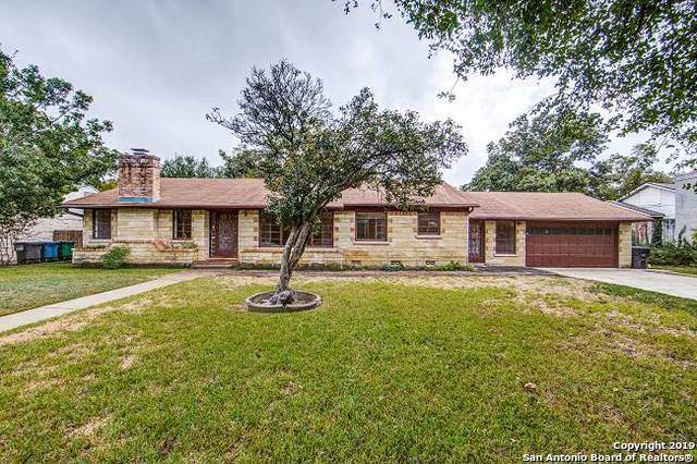 232 Calumet Pl, San Antonio, TX 78209 (MLS #1422581) :: Alexis Weigand Real Estate Group