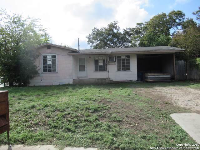 702 Jennings, San Antonio, TX 78225 (MLS #1422582) :: Alexis Weigand Real Estate Group