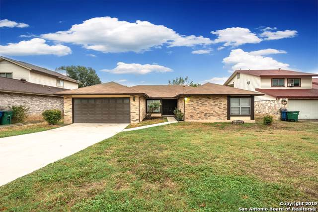 7406 Kentisbury Dr, San Antonio, TX 78251 (MLS #1422587) :: The Castillo Group