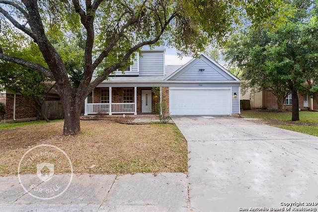 9115 Rue De Lis, San Antonio, TX 78250 (#1422591) :: The Perry Henderson Group at Berkshire Hathaway Texas Realty
