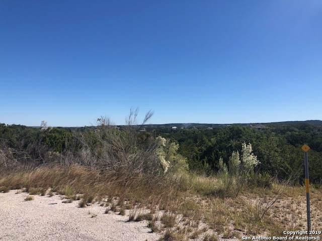 144 Jackson Creek, Canyon Lake, TX 78133 (MLS #1422608) :: Neal & Neal Team