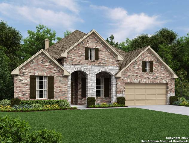 1227 Roaring Falls, New Braunfels, TX 78132 (#1422609) :: The Perry Henderson Group at Berkshire Hathaway Texas Realty