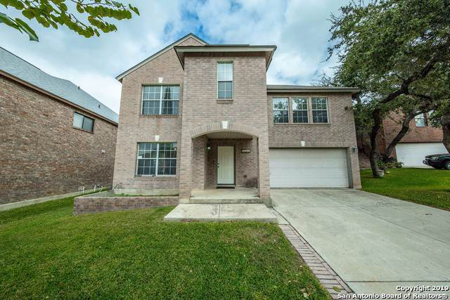 9611 Diamond Gap, San Antonio, TX 78254 (#1422617) :: The Perry Henderson Group at Berkshire Hathaway Texas Realty