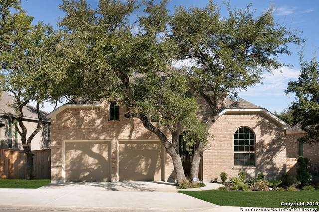 9007 Pond Gate, Boerne, TX 78015 (#1422622) :: The Perry Henderson Group at Berkshire Hathaway Texas Realty