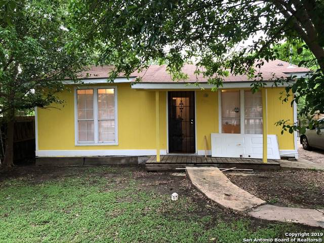 935 NW 34TH ST, San Antonio, TX 78228 (MLS #1422624) :: The Gradiz Group