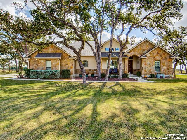 133 S Abrego Crossing, Floresville, TX 78114 (MLS #1422634) :: Legend Realty Group