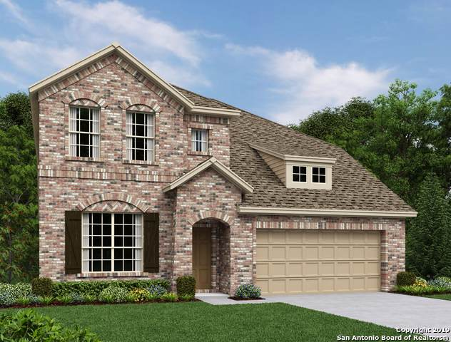 13844 Taverns Turn, San Antonio, TX 78253 (MLS #1422659) :: Niemeyer & Associates, REALTORS®