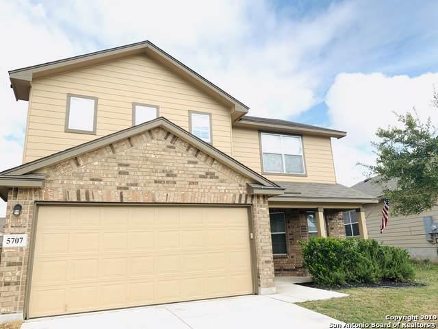 5707 Goliad Bluff, San Antonio, TX 78222 (MLS #1422690) :: Niemeyer & Associates, REALTORS®