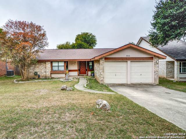 5111 Timber Trace St, San Antonio, TX 78250 (MLS #1422691) :: The Mullen Group | RE/MAX Access