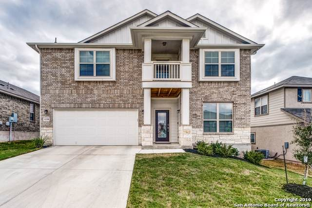 11330 Decidedly, San Antonio, TX 78245 (MLS #1422694) :: BHGRE HomeCity