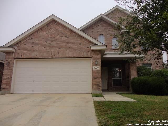 9339 Wind Talker, San Antonio, TX 78251 (#1422702) :: The Perry Henderson Group at Berkshire Hathaway Texas Realty