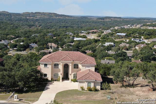 25910 Echo Mtn, San Antonio, TX 78260 (#1422704) :: The Perry Henderson Group at Berkshire Hathaway Texas Realty