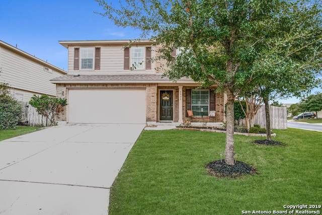 6802 Liberty Stone, San Antonio, TX 78244 (MLS #1422709) :: Alexis Weigand Real Estate Group
