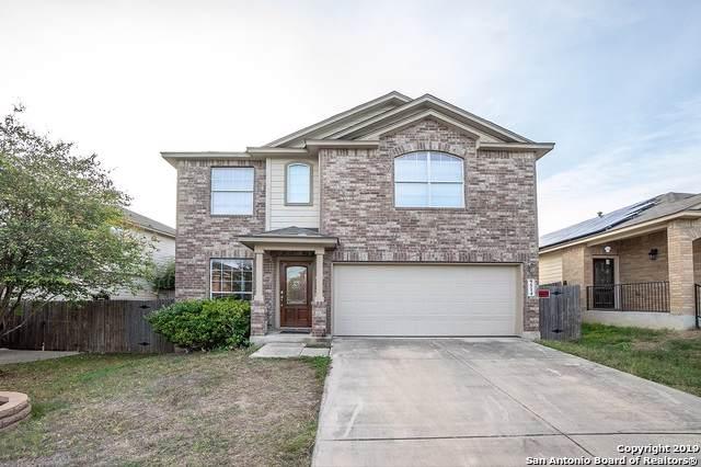 9514 Rainbow Creek, San Antonio, TX 78245 (MLS #1422717) :: Alexis Weigand Real Estate Group