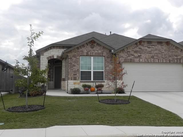 13714 Murphy Haven, San Antonio, TX 78254 (MLS #1422718) :: Alexis Weigand Real Estate Group